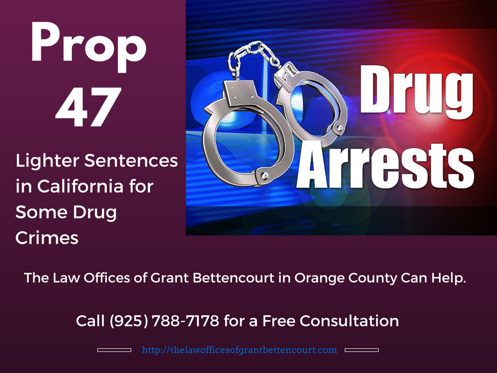 drug crime attorney in orange county ca