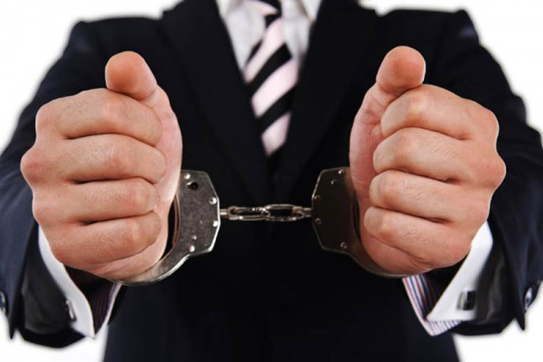 Embezzlement Attorney - Theft Lawyer - DUI Law Firm