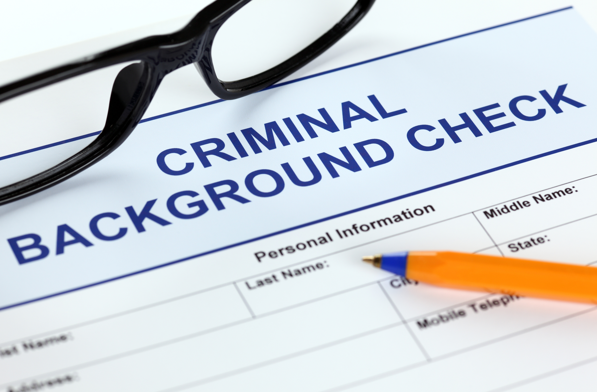 Expungement Criminal Records Lawyer