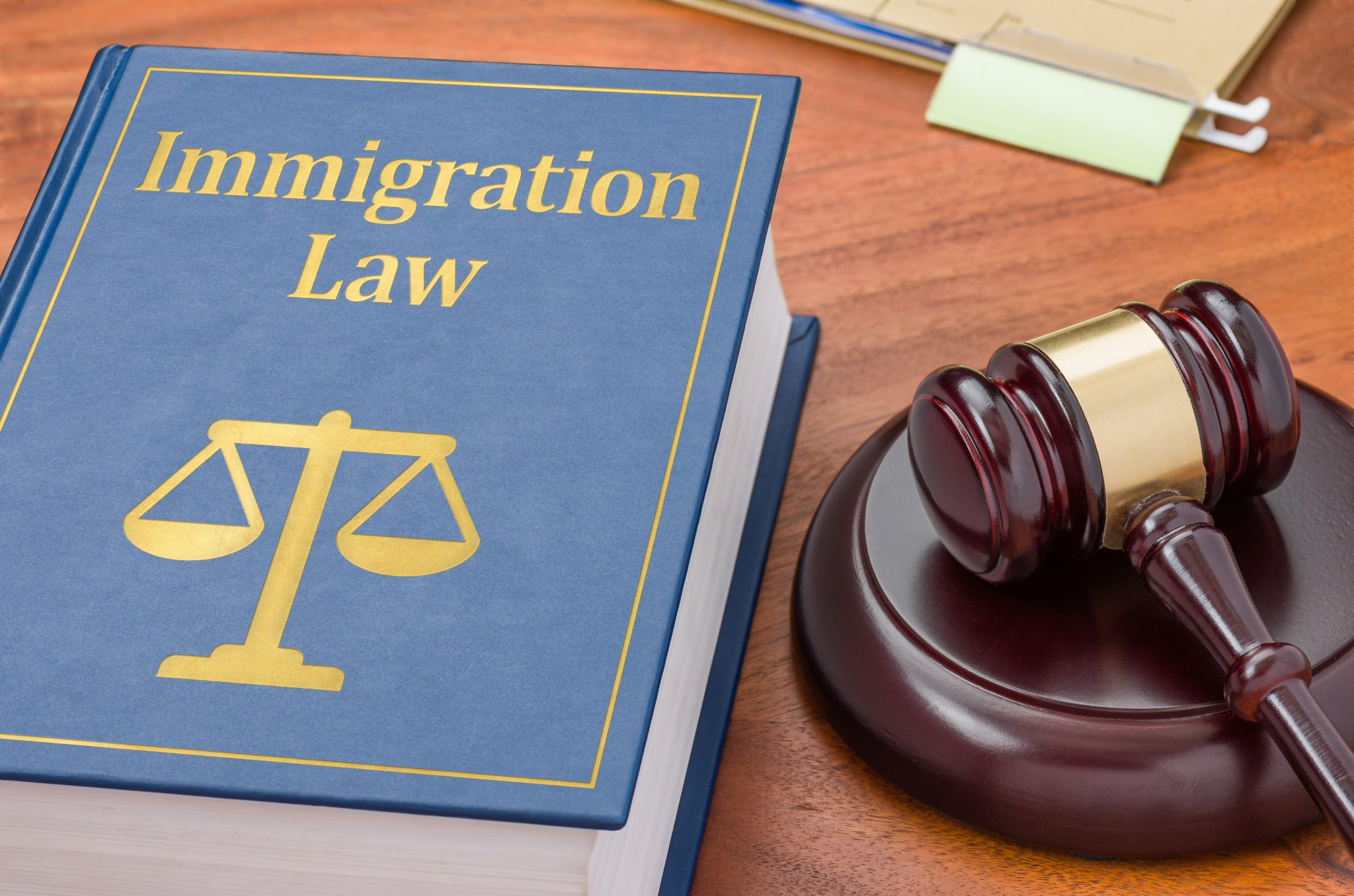 immigration law orange ca Grant Bettencourt