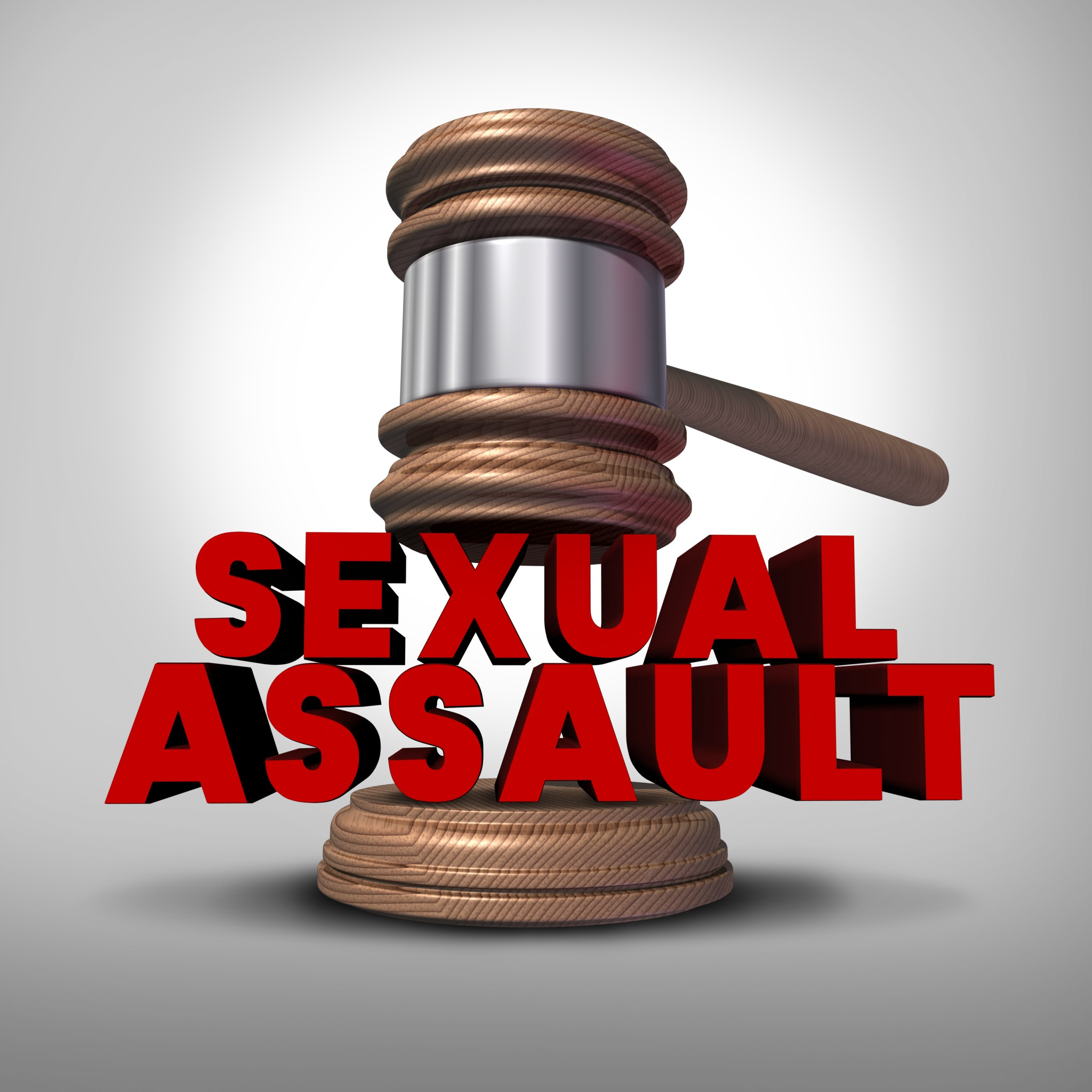 sexual offenses attorney california