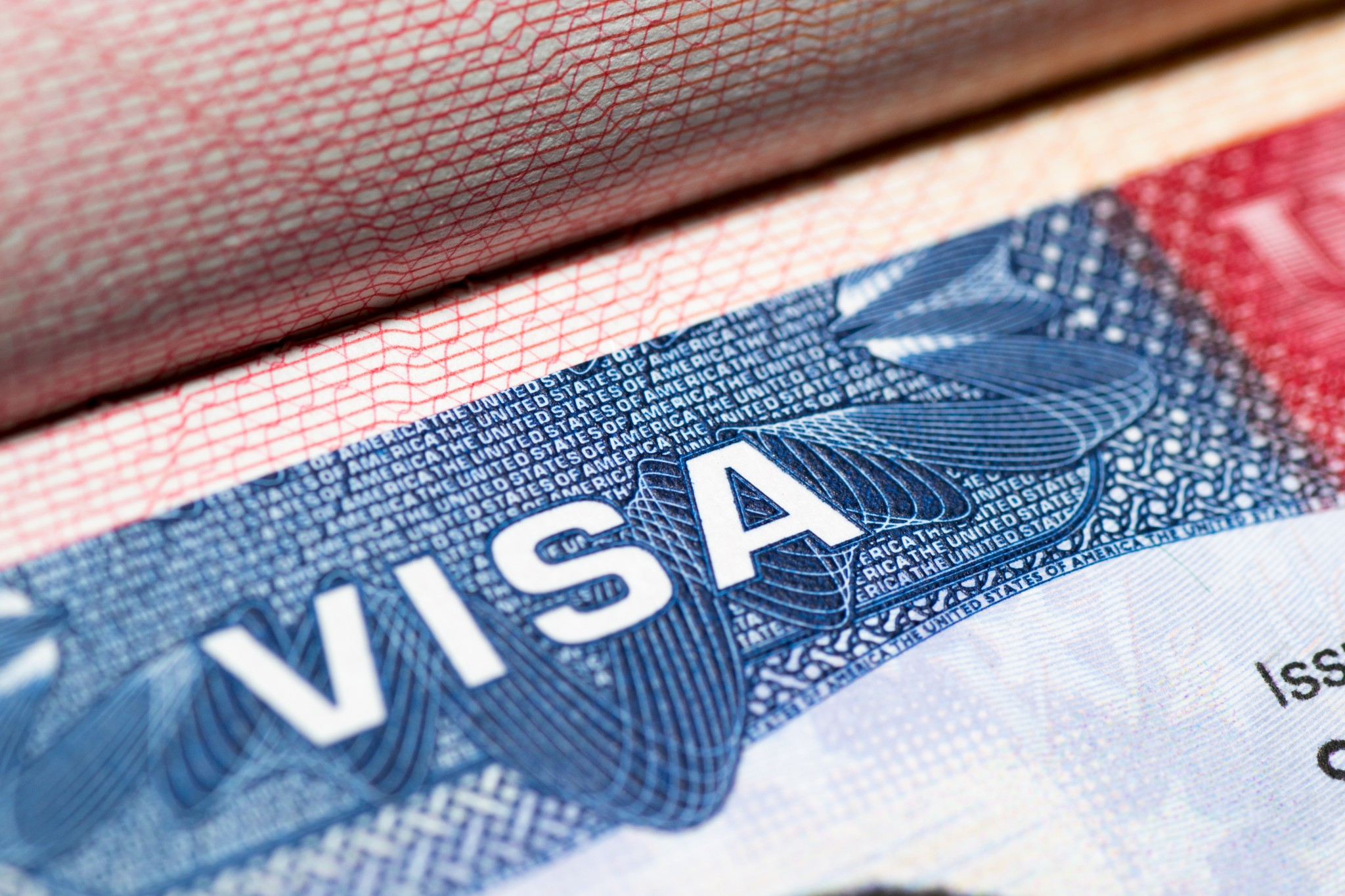 VISA attorney California